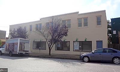 Building, 919 W Barre St, 0