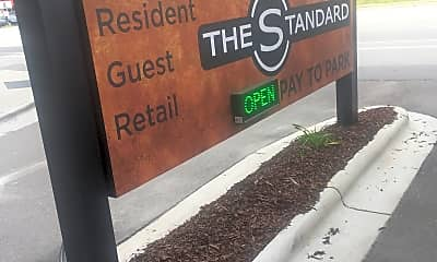 The Standard At Boonestudent Apartments, 1