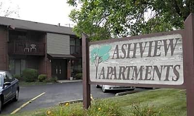 Community Signage, 2403 34th St, 0