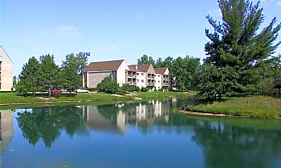 Kellogg Cove Apartments, 0
