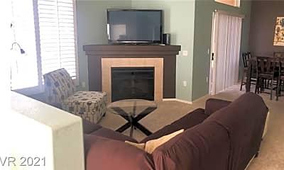 Bedroom, 2305 W Horizon Ridge Pkwy 121, 1