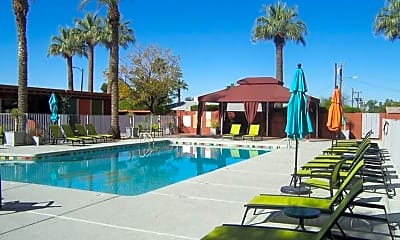 Pool, 4750 N Central Ave, 0