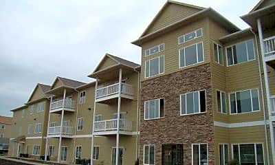 Windflower Apartments, 0