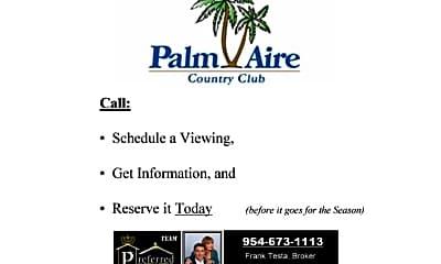 2950 N Palm Aire Dr 208, 2