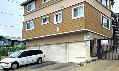 Building, 320 E Hyde Park Blvd, 0