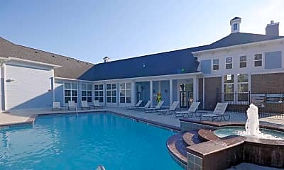 Pool, Union Street Flats Apartments, 0