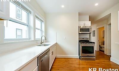 Kitchen, 301 Alewife Brook Pkwy, 1