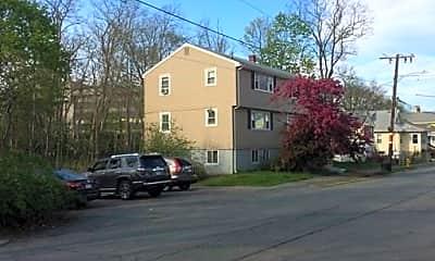 Building, 18 Harriet Ave, 1
