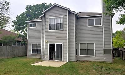 Building, 9315 Bowen Dr, 2