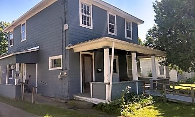 Building, 81 Maple St, 0
