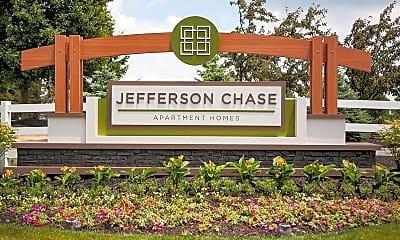 Jefferson Chase by Cortland, 2