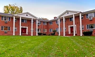 Woodhill Fletcher Apartments, LLC., 0
