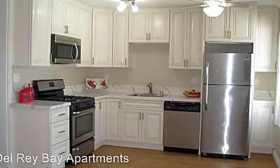 Kitchen, 3455 Del Rey St, 0