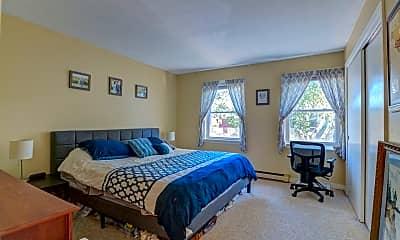 Bedroom, 16 Mussey St, 2