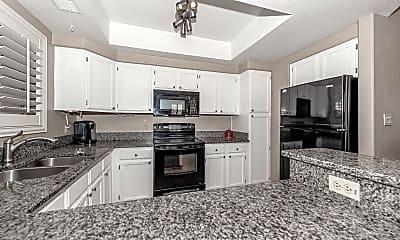 Kitchen, 10101 N Arabian Trail 1062, 0