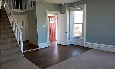 Living Room, 132 W Seneca St 2, 1