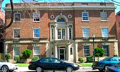 Building, 1108 W Franklin St, 0