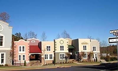 The Villages at Town Creek, 1