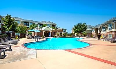 Pool, The Lodge @ 777, 0