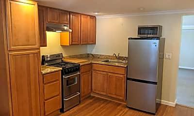 Kitchen, 1192 Page St, 0