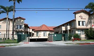 Las Casas Apartment, 1