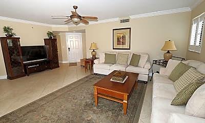 Living Room, 6525 Valen Way D-106, 1