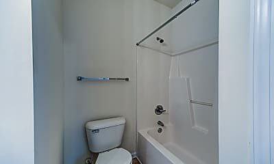 Bathroom, Katherine Place, 2