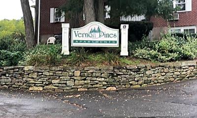 Vernon Pines Apartments, 1