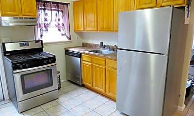 Kitchen, 54 Gates Ave, 1