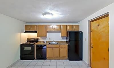 Kitchen, 4 Aldersey St, 1