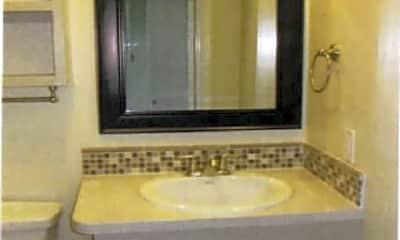 Bathroom, 6301 C St, 1