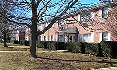 Elwood Garden Apartments, 0