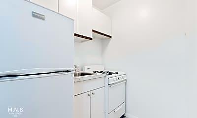 Kitchen, 144 E 22nd St 6-F, 0