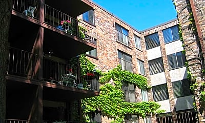 Rosewood West Apartments, 0