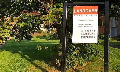Landover, 1