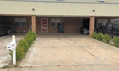 Building, 425 W Kiowa Ave, 0