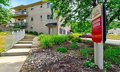 Leasing Office, Netcong Heights, 2
