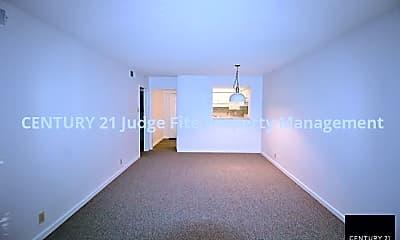 Living Room, 5311 Fleetwood Oaks Avenue #167, 2