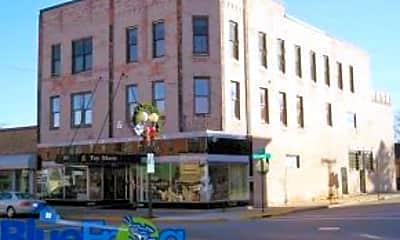 Building, 208 Broadway St, 0
