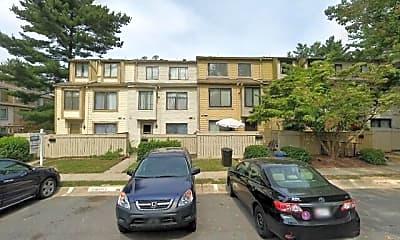 Building, 9243 Chadburn Pl, 2