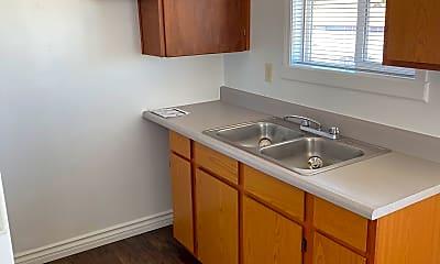 Kitchen, 232 East Graham, 2