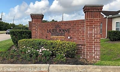 Laurel Point Senior Apartments, 1