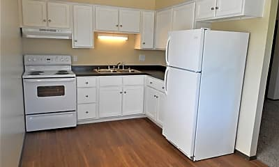 Kitchen, 3535 Central Ave, 0