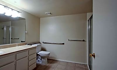 Bathroom, Marbella Villa, 2
