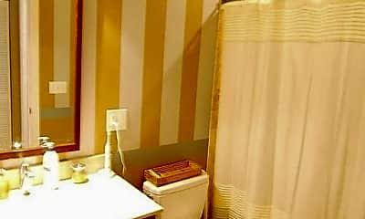 Bathroom, 1009 N Oakley Blvd, 1
