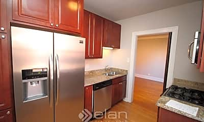 Kitchen, 4917 N Damen Ave., 0