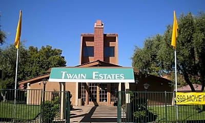 Twain Estates, 2