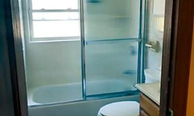 Bathroom, 70-24 168th St, 0