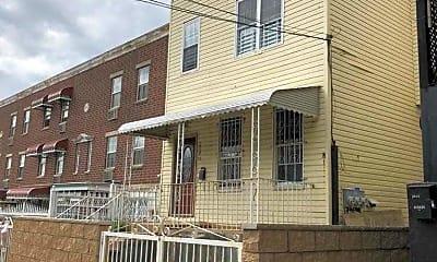 Building, 2043 Bathgate Ave, 1