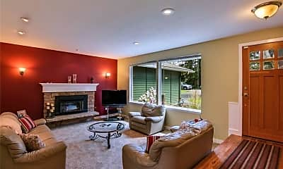 Living Room, 19128 NE 168th St, 1